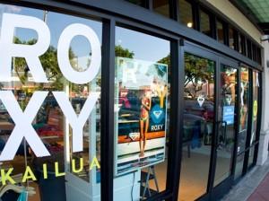 Obchod Roxy