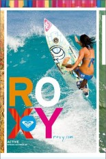 Katalóg Roxy
