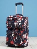 Batožinu, cestovné tašky Roxy