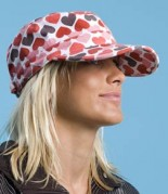 Čiapky, šiltovky, klobúky Roxy