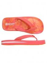 Plážové topánky, žabky Roxy